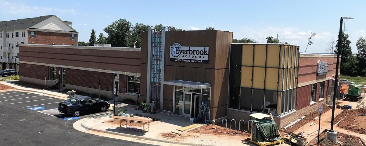 Everbrook Academy Ashburn
